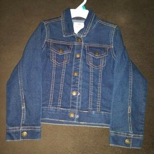 Other - Jean jacket